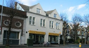 5-7 Kingston Hill, Second Floor, Kingston upon Thames, Surrey, KT2 7PW