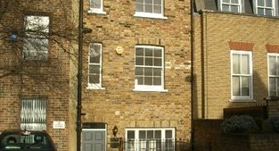 St David's House, 15 Worple Way, Richmond, TW10 6DG