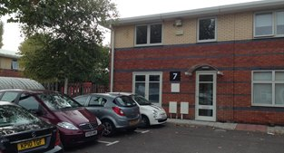 Unit 7, Kingsmill Business Park, Chapel Mill Lane, Kingston upon Thames, KT1 3GZ