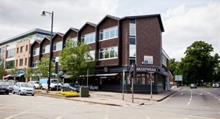Windsor House, 34-44 High Street, Esher, KT10 9RY