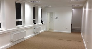 First floor, 242a Canbury Park Road, Kingston upon Thames, KT2 6LG