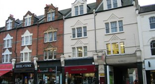 Suites 10 and 11, 38-42 Fife Road, Kingston upon Thames, KT1 1SU