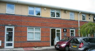 Unit 6, First floor, Kingsmill Business Park, Chapel Mill Road, Kingston upon Thames, KT1 3GZ