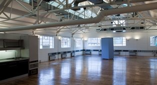 Unit 11, First floor, The Factory, 2 Acre Road, Kingston upon Thames, KT2 6EF