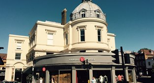 2nd Floor, Dome Buildings, The Quadrant, Richmond upon Thames, TW9 1BP