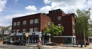 UK House, 82-84 Heath Road, Twickenham, TW1 4BW