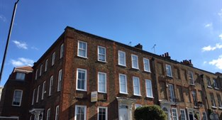 1 Church Terrace, Richmond, TW10 6SE