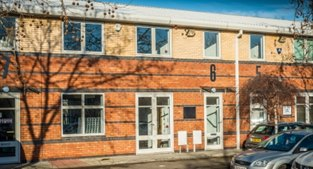 Unit 6, Kingsmill Business Park, Chapel Mill Road, Kingston upon Thames, KT1 3GZ