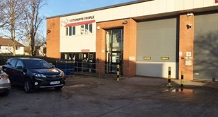 Unit 5, St George's Industrial Estate, Richmond Road, Kingston upon Thames, KT2 5BQ
