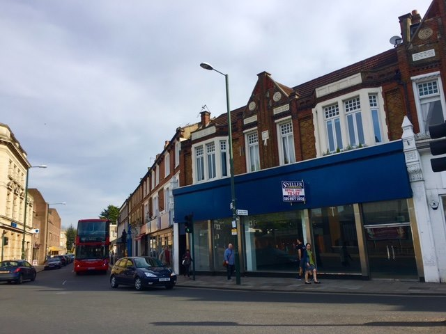 70-72 Broad Street, Teddington, TW11 8QY