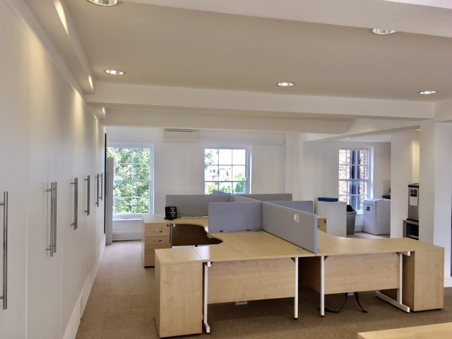 3rd Floor Office, 20 Hill Rise, Richmond upon Thames, TW10 6UA