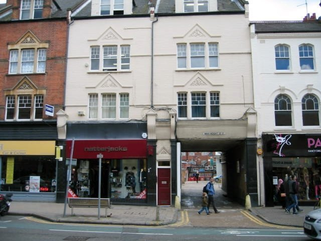 38-42 Fife Road, Rooms 1, 7, 8 & 12, Kingston upon Thames, KT1 1SU