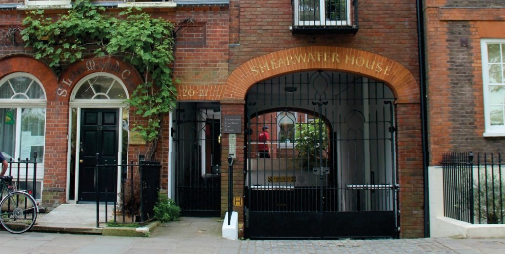 Shearwater House (Fourth Floor), The Green, Richmond upon Thames, TW9 1PX