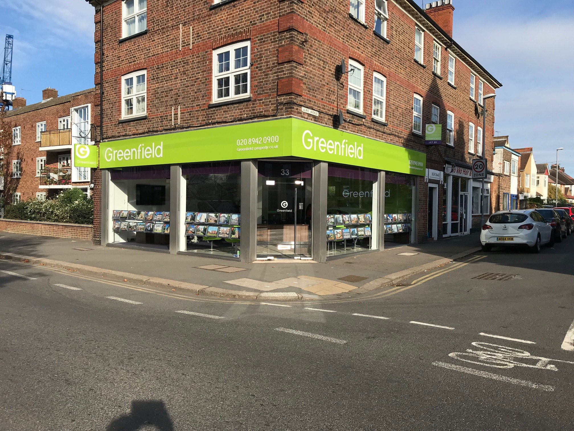 Ground floor, 33 Coombe Road, New Malden, KT3 4QN