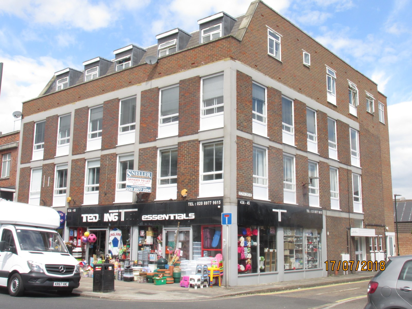 43-45 Broad Street, Teddington, TW11 8QZ