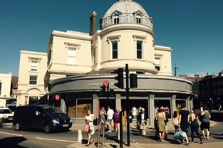 The Dome Buildings, 2nd Floor, The Quadrant, Richmond Upon Thames, TW9 1DT