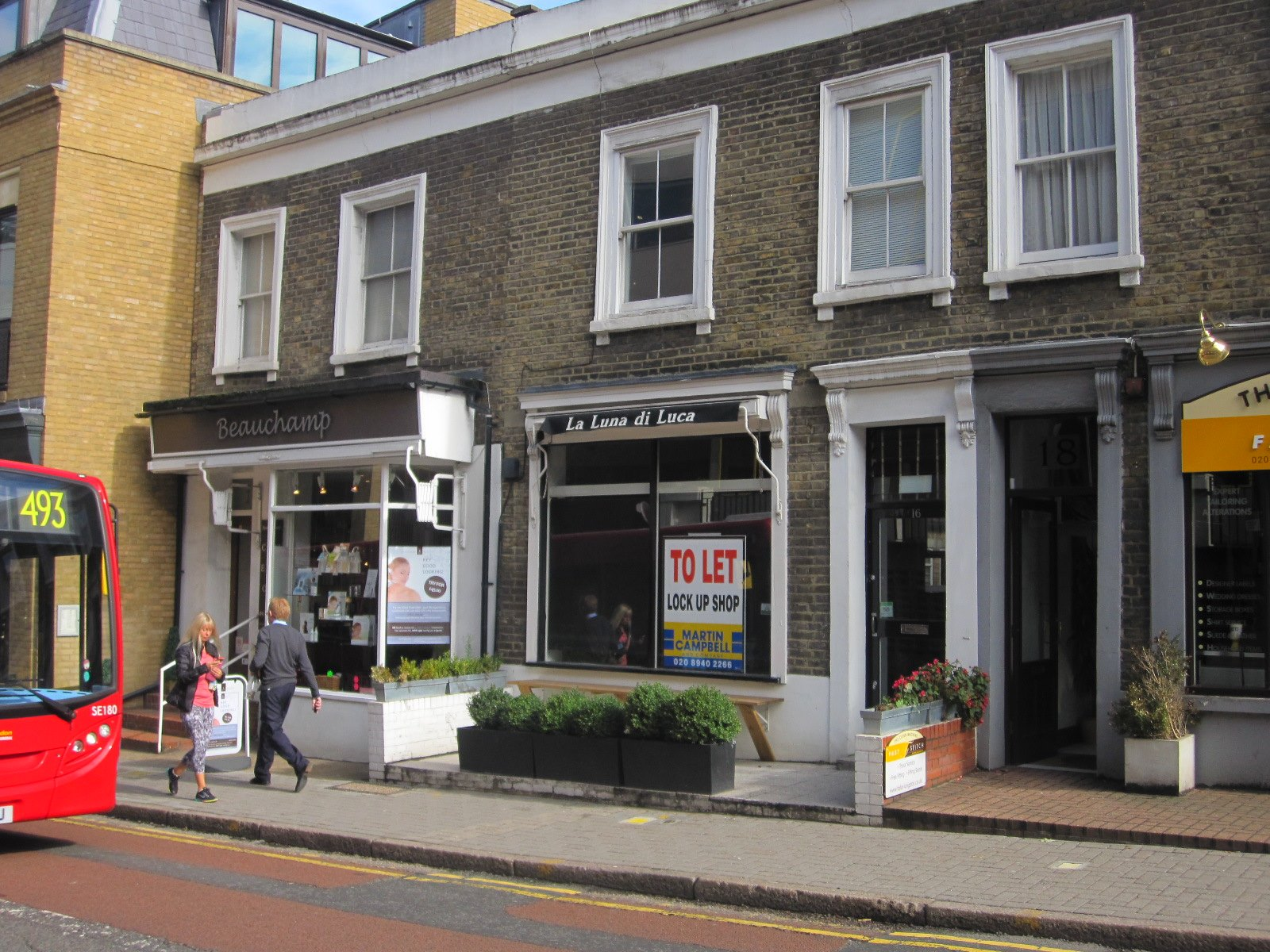 16 Eton Street, Richmond Upon Thames, TW9 1EE