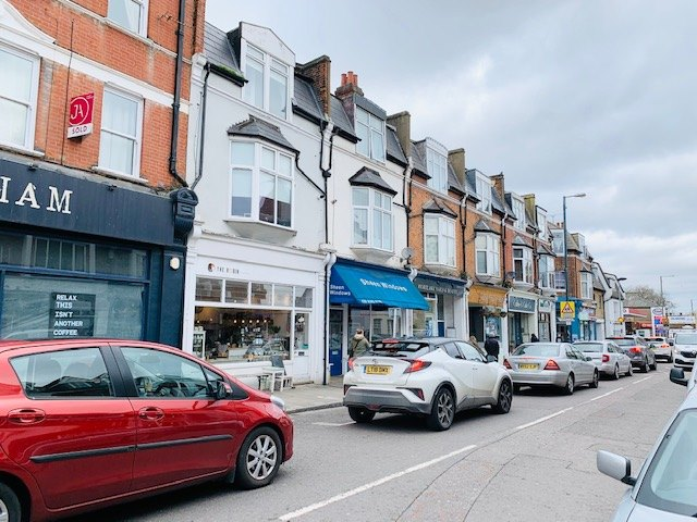 36 Sheen Road, East Sheen, SW14 8LW