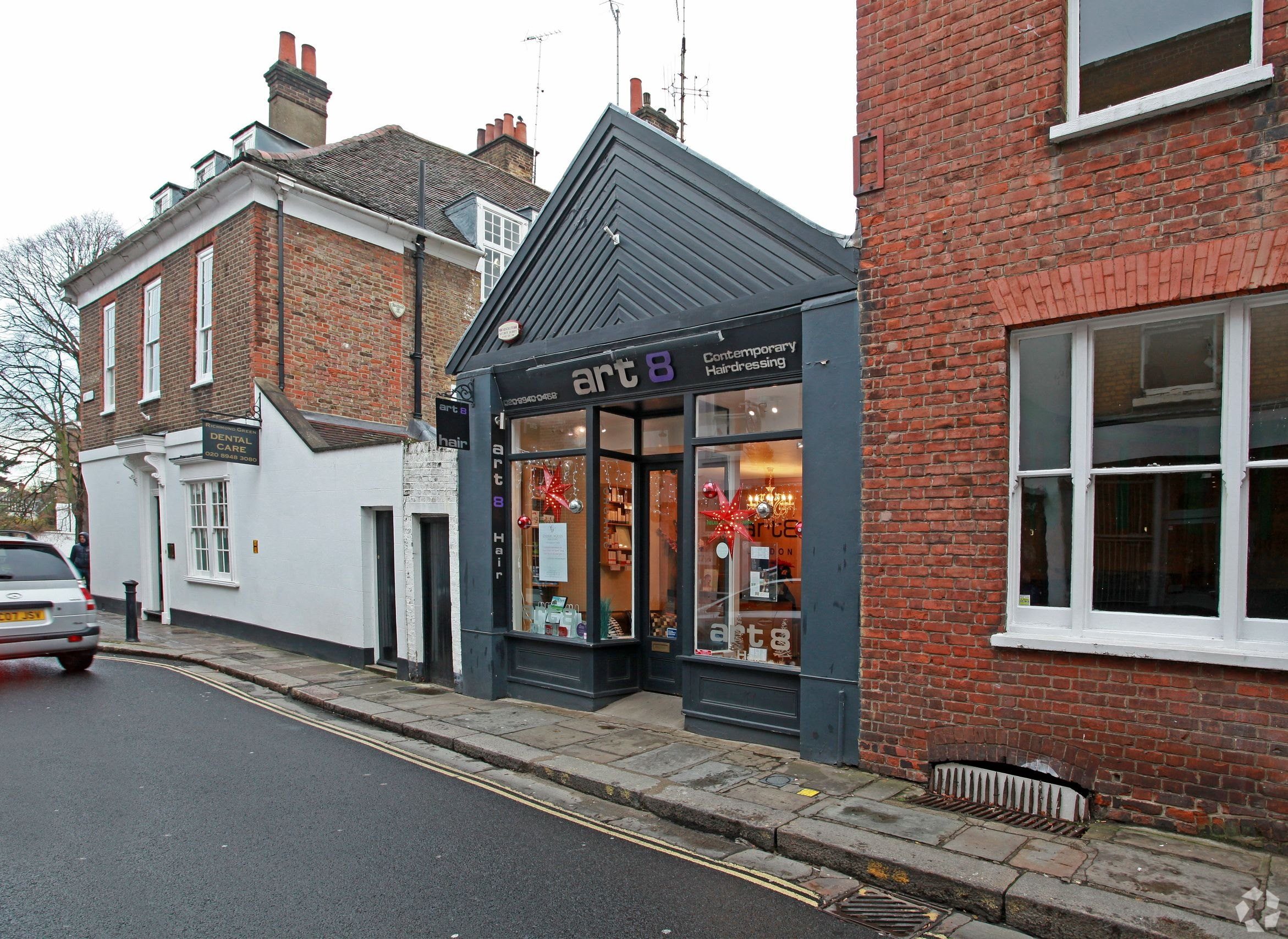 19a King Street, Richmond Upon Thames, TW9 1ND